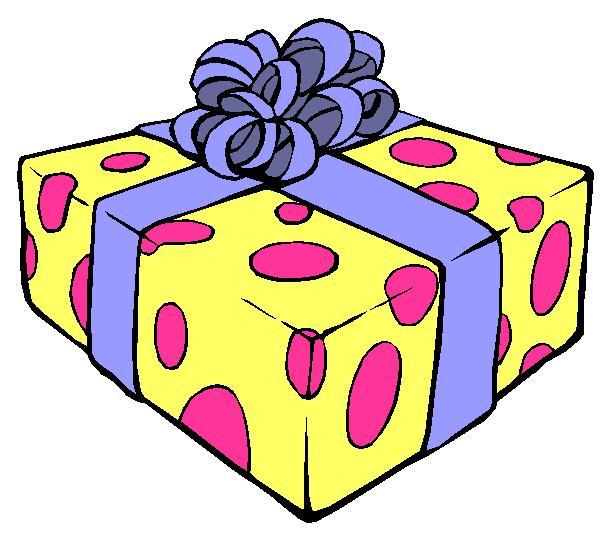 fødselsdags gaver